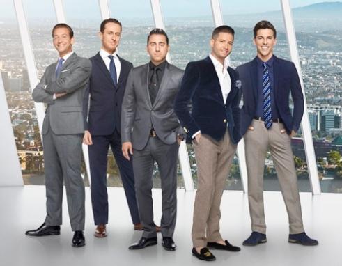 Million Dollar Listing LA - Season 9
