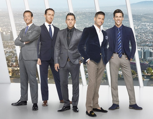 Million Dollar Listing LA - Season 9
