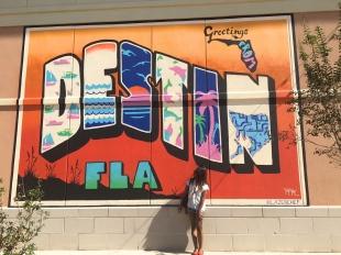 Wall Art Destin, FL