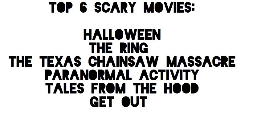 HalloweenMovies2018