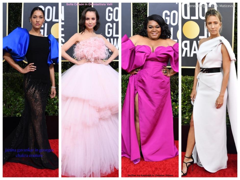 Golden Globes 20201