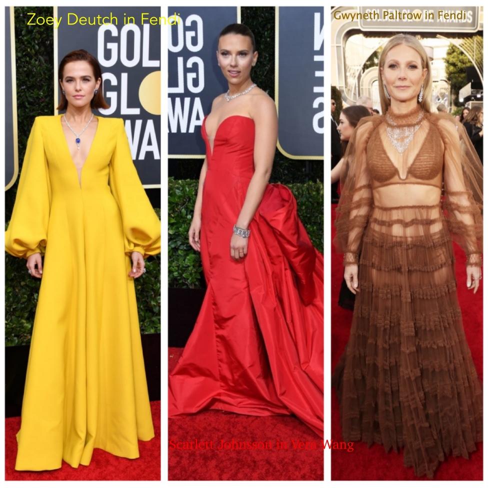 Golden Globes2020
